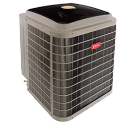 heat pump columbia