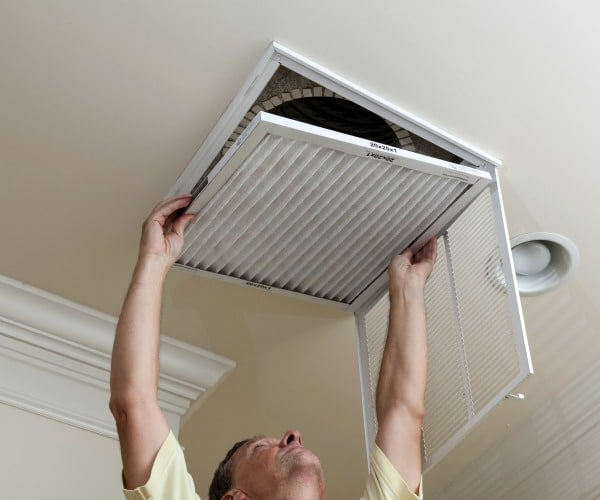 indoor air quality - 178384618 resized - 3 Reasons Indoor Air Quality Matters and How You Can Manage It