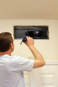 prevent dirty ductwork