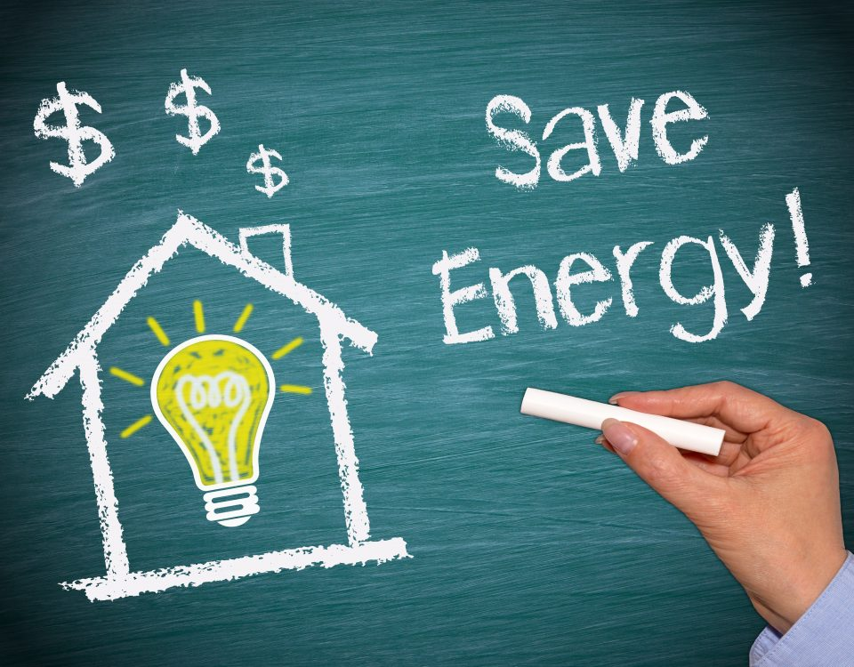 tax credit home improvements eligible for energy tax credits - ENERGY tips saving power shutterstock 164884604 960x750 - Home Improvements Eligible for Energy Tax Credits