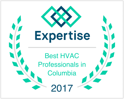 best hvac columbia