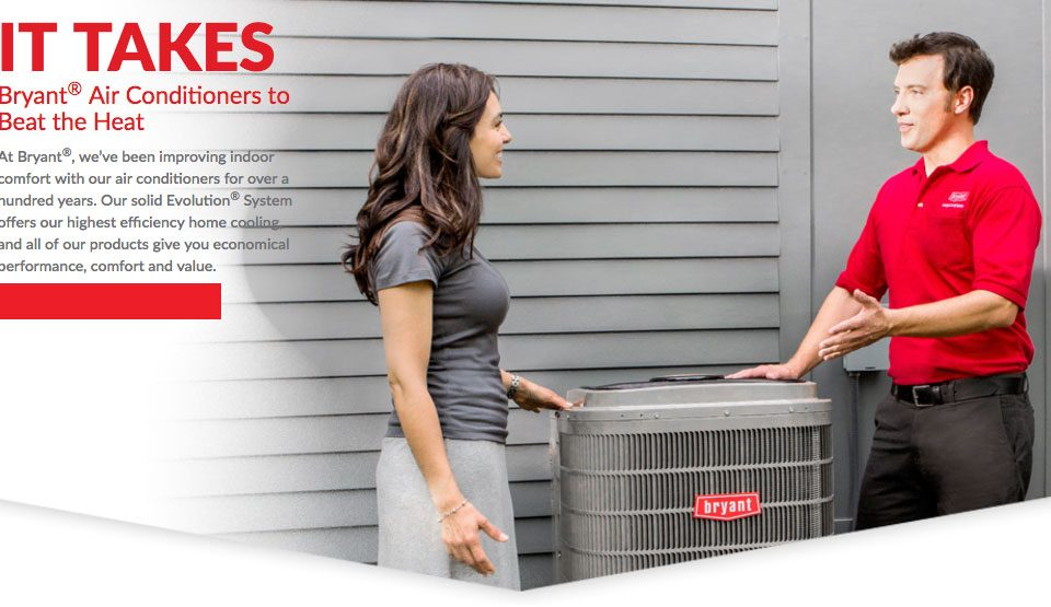 Bryant Air conditioner Columbia SC Cool Care 6 reasons a bryant air conditioner is best for homes in columbia sc - Bryant Air conditioner Columbia SC Cool Care 960x555 - 6 Reasons a Bryant Air Conditioner is Best for Homes in Columbia SC
