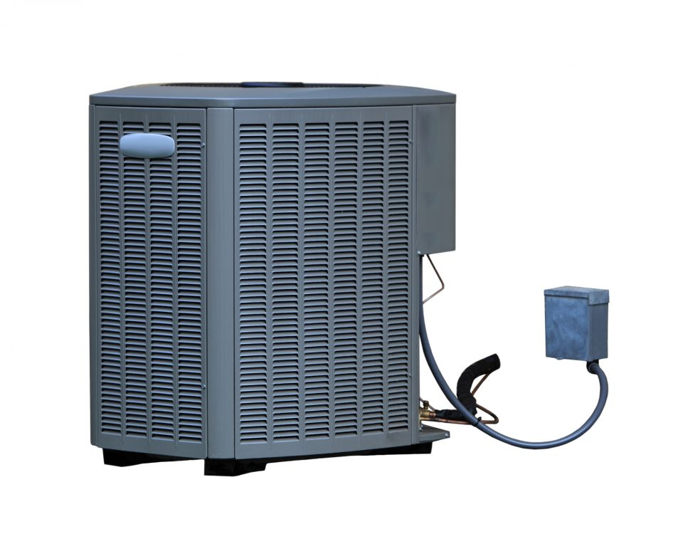 AC Condenser Unit how to clean your ac condenser unit in 7 easy steps - AC Condenser Unit 960x750 - How to Clean Your AC Condenser Unit in 7 Easy Steps