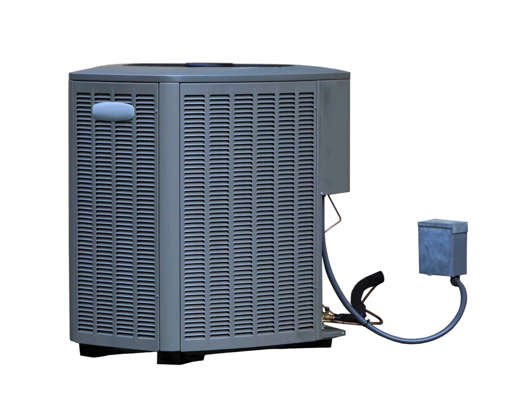 How To Clean Your Ac Condenser Unit In 7 Easy Steps