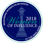 certifications & awards - Women of Influence 150x150 - Certifications & Awards