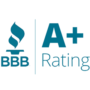 BBB A+ Home Page Logo2