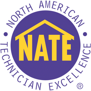 NATE Home Page Logo