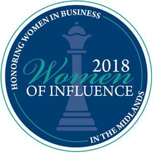 Women of Influence Home Page Logo