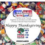 give a can, if you can. together we can. food drive - 15168852 10157644913800408 3474447826082138923 o 150x150 - Give A Can, If You Can. Together We Can. Food Drive